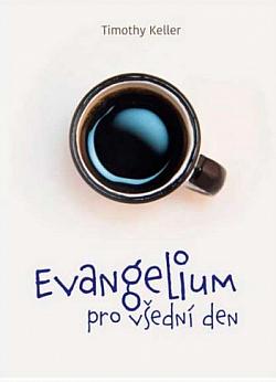 Evangelium pro všední den - studijní příručka obálka knihy