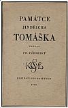 Památce Jindřicha Tomáška