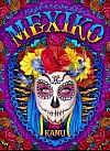 Nejbarevnější Mexiko