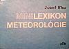 Minilexikon meteorológie