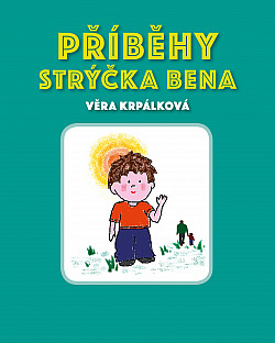 Příběhy strýčka Bena obálka knihy