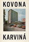 Kovona Karviná