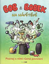 Bob a Bobek: Na návštěvě