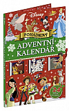 Pohádkový adventní kalendář