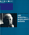 Jiří Horčička – rozhlasový režisér