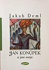 Jan Konůpek a jiné eseje