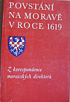 Povstání na Moravě v roce 1619