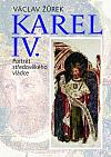 Karel IV. - Portrét středověkého vládce