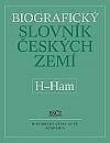 Biografický slovník českých zemí, 21. sešit (H–Ham)