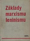 Základy marxismu-leninismu