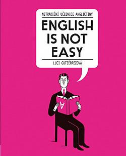 English Is Not Easy obálka knihy
