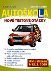 Autoškola - nové testové otázky 2009