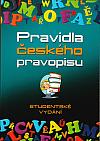 Pravidla českého pravopisu s výkladem mluvnice
