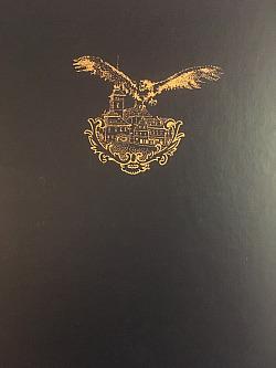 Pelhřimov za války obálka knihy