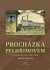 Procházka Pelhřimovem na pohlednicích 1897-1980 - Vnější město
