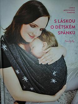 S láskou o dětském spánku obálka knihy