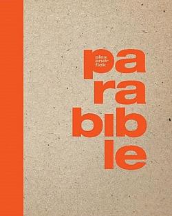 Parabible obálka knihy