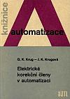 Elektrické korekční členy v automatizaci
