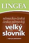 Německo-český česko-německý velký slovník