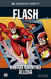 Flash: Návrat Barryho Allena