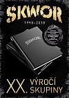 ŠKWOR: Kniha 1998-2018
