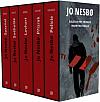 Jo Nesbø 6–10 (box)