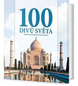 100 divů světa obálka knihy
