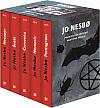 Jo Nesbø 1–5 (box)