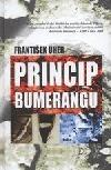 Princip bumerangu obálka knihy