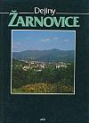 Dejiny Žarnovice