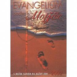 Evangelium podle Mojžíše - S Božím slovem na každý den (2002)