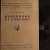 Paneuropa či eurasie?