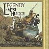 Legendy o Myší hlídce: Kniha druhá