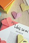 P.S. Líbíš se mi