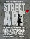 Street Art - Súčasná mestská výtvarná scéna