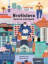 Bratislava čarovná metropola