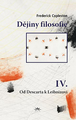 Dějiny filosofie IV.: Od Descarta k Leibnizovi obálka knihy