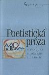 Poetistická próza