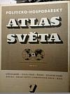Politicko-hospodářský atlas světa. Seš.7. Středomoří-Italie-Terst-Řecko-Atlaské země-Afrika-Dolní Egypt-Jihoafrická unie-Asie