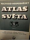 Politicko-hospodářský atlas světa. Seš.9. Korea-Mongolsko-Japonsko-Indický oceán-Australie-Nový Zéland-Tichý oceán-Severní Amerika