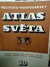 Politicko-hospodářský atlas světa. Seš.10. Kanada-Spojené státy Americké-Aljaška-Mexiko-Střední Amerika-Jižní Amerika