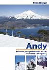 Andy: Průvodce pro vysokohorské turisty, horolezce a skialpinisty