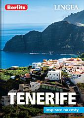 Tenerife – inspirace na cesty obálka knihy