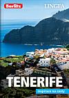 Tenerife – inspirace na cesty