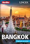 Bangkok – inspirace na cesty