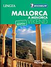 Mallorca a Menorca – Víkend