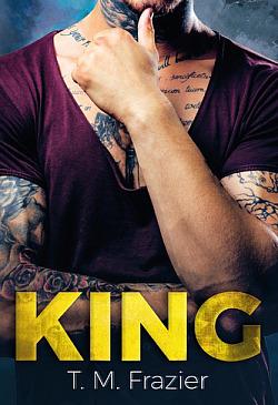 Sexy, drsný a nebezpečný. To je King
