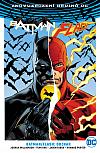 Batman/Flash: Odznak (limitovaná edice)