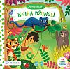 Minipohádky: Kniha džunglí