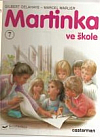 Martinka ve škole